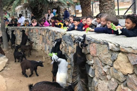 Darıca Hayvanat Bahçesi ikinci evimiz