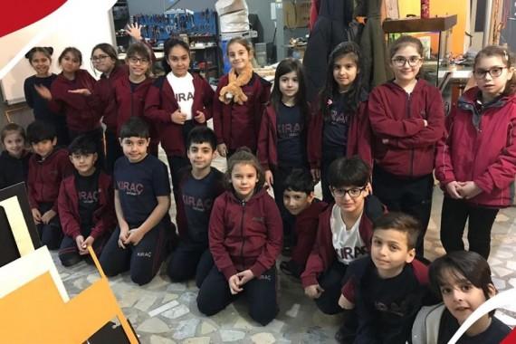 Kıraç Okulları