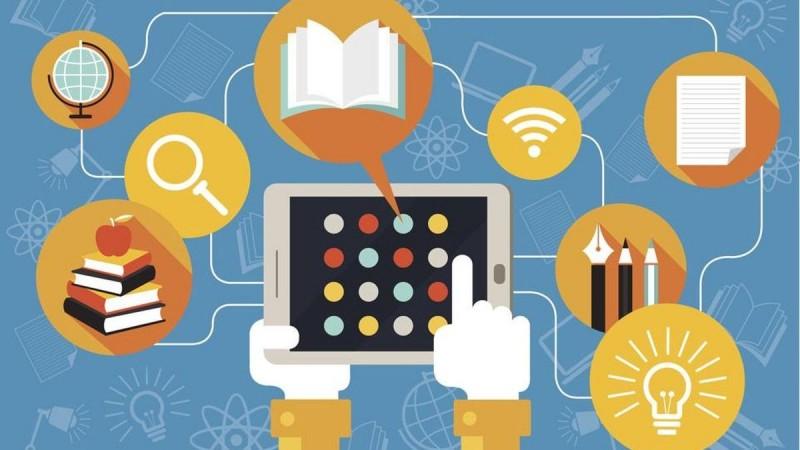 Dijital Eğitim Platformu