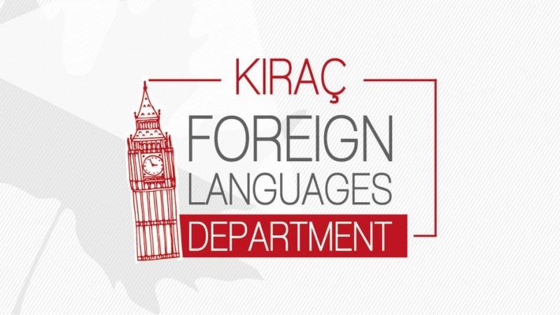 Yabancı Dil Eğitimi 1