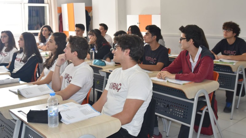 Kıraç Sınav Akademisi 7