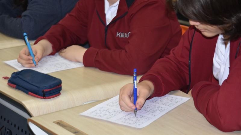 Kıraç Sınav Akademisi 3