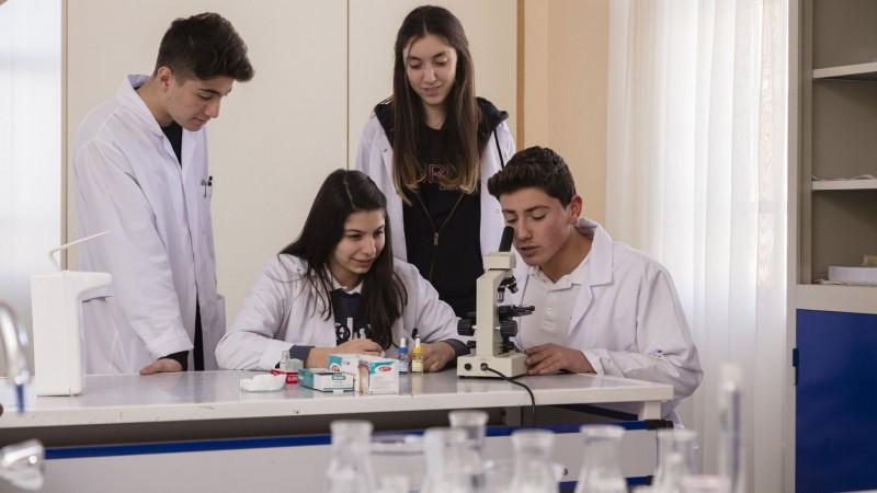 Kıraç Sınav Akademisi 6