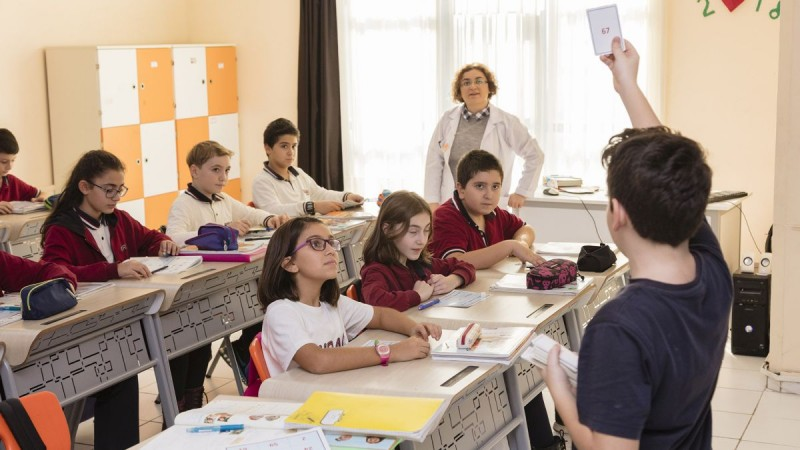 Yabancı Dil Eğitimi 3
