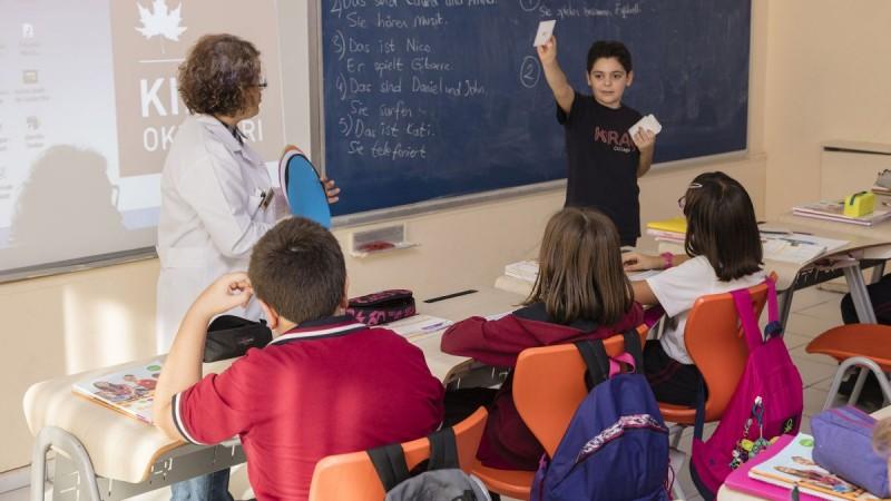 Yabancı Dil Eğitimi 2